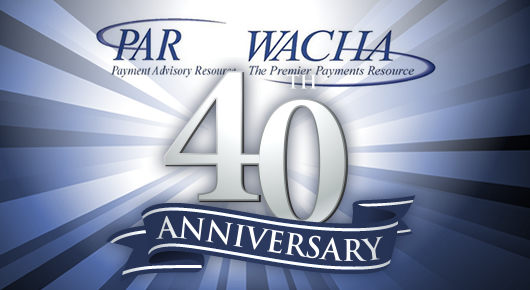 WACHA 40th Anniversary