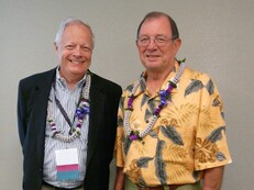 R.Fraher & P.Carrubba at HPU 2018