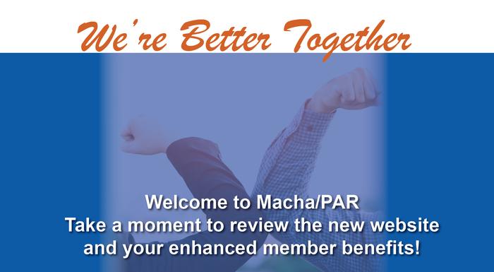 MACHA and WACHA Complete Merger